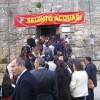 Reportage Salento Acquari – Mediterranea Discus 22-25 Aprile 2005
