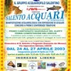 Reportage Salento Acquari 24-27 Aprile 2003