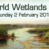 Word wetlands day – 2 Febbraio 2014